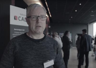 Cadsys Scandinavia – Konference