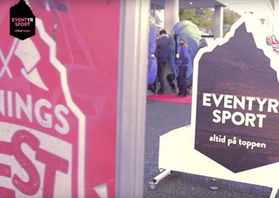 Eventyrsport i Horsens