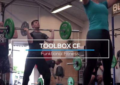 ToolBox CF Horsens