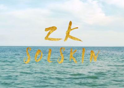 ZK – Solskin Musikvideo